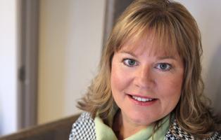 Donna Rae Scheffert